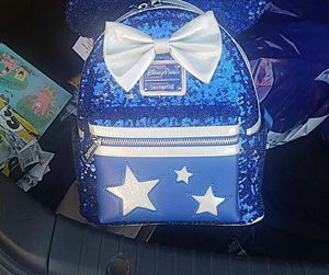 Disney Loungefly backpacks nwt for Sale in La Habra Heights, CA