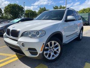 2012 BMW X5 for Sale in West Park, FL