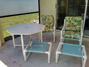 Outdoor patio furniture for Sale in Celebration, FL