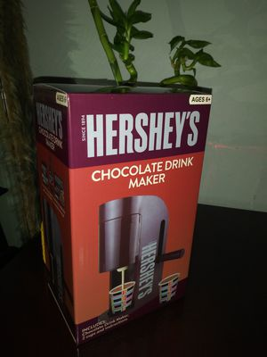 New Hershey's Chocolate maker for Sale in Norcross, GA