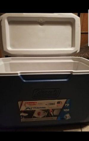Coleman 70-Quart Xtreme Cooler for Sale in San Bernardino, CA
