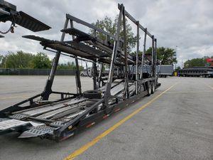 car hauler trailer for Sale in West Haven, CT