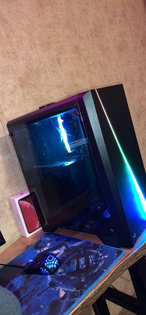 Custom Gaming PC for Sale in Wiggins, MS
