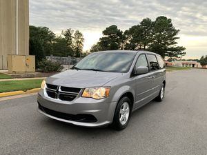 2013 Dodge Caravan for Sale in Chesapeake, VA