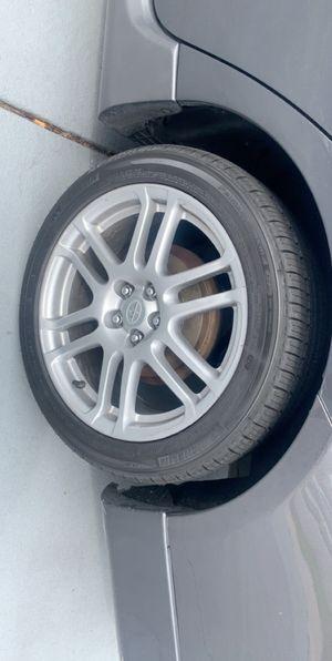 Scion tC wheels for Sale in Orlando, FL