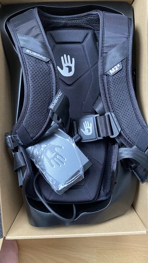 SUBPAC M2X (Wearable) Physical Audio System for Sale in Garden Grove, CA