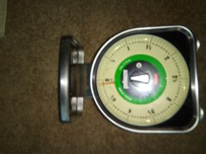 Old kitchen scale for Sale in Ravenna, OH