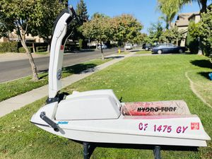 Kawasaki 440 Jet ski for Sale in Modesto, CA