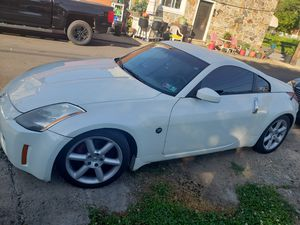 2004 Nissan 350z for Sale in Duquesne, PA