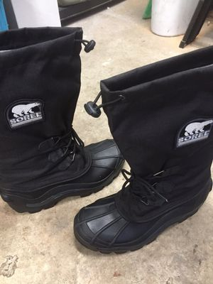 Sorel Boots for Sale in Puyallup, WA