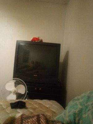 Sanyo 32 inch TV (work s) for Sale in East Alton, IL