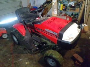 Lawn Tractor for Sale in Pontiac, MI