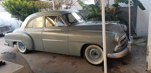 1952 chevy deluxe 4 doord motor 216. 12 volt for Sale in Wilmington, CA
