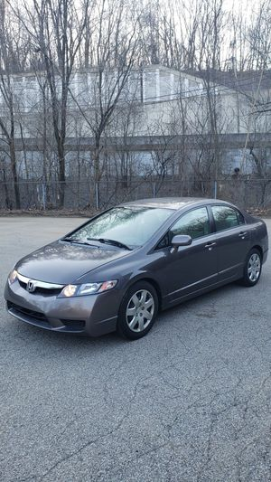 2009 Honda Civic LX for Sale in Pittsburgh, PA