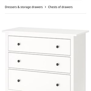 IKEA Hemnes Dresser for Sale in Thornton, CO