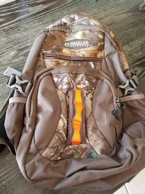 magellan outdoors backpack for Sale in Phoenix, AZ