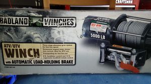 Winch for Sale in Brandywine, MD