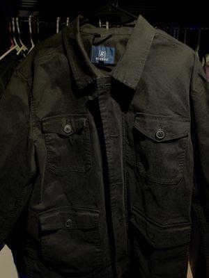 Black George Jean Jacket for Sale in Aurora, IL