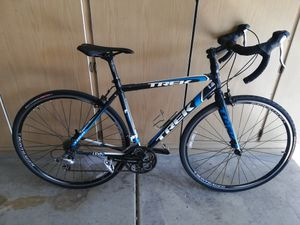Trek Road Bike with Carbon Fork & 700C Wheels for Sale in Las Vegas, NV