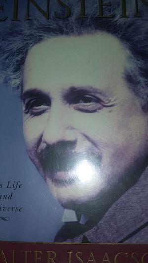 Einstein book for Sale in Oxford, MA