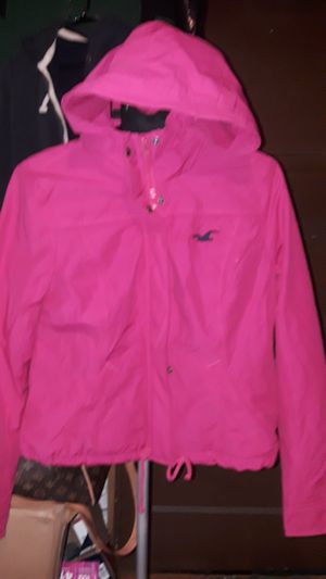 HOLLISTER Hoodie for Sale in Kannapolis, NC