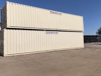 Painted 40ft Shipping Container. We Can Deliver! for Sale in Phoenix,  AZ