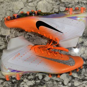 NEW Nike Vapor Untouchable Pro 3 Men's Football Cleats (917165-108) Size 14 Brand New for Sale in Arlington, VA