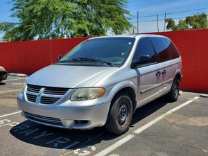 2005 DODGE CARAVAN CASH for Sale in Laveen Village, AZ
