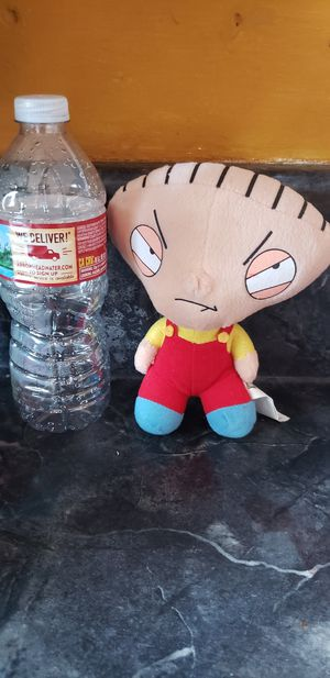 Family guy stewie plushie for Sale in Whittier, CA