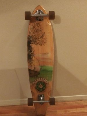 Sector 9 100% bamboo for Sale in Montrose, CO