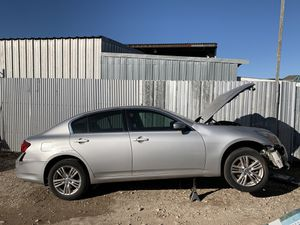 2010 infinity g37 parts for Sale in Austin, TX