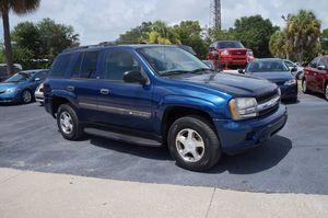 2004 Chevrolet TrailBlazer for Sale in Clearwater, FL