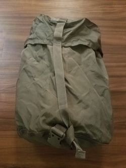 Stuff sack for sleeping bag for Sale in Victorville,  CA