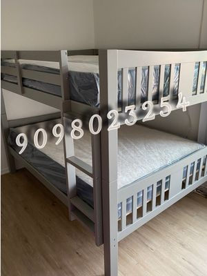 FULL/FULL BUNK BEDS W MATTRESSES INCLUDED. for Sale in Corona, CA