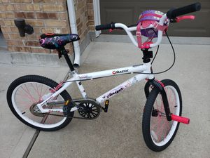 "Razor 20"" Angel Girl Bicycle for Sale in Houston, TX"