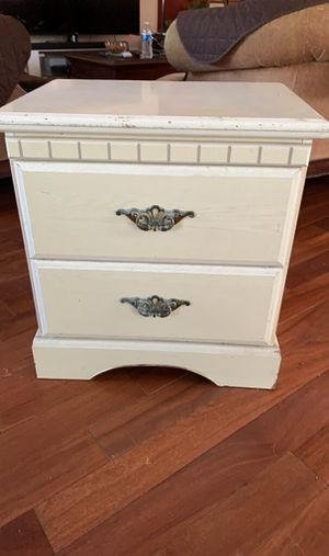 nightstand for Sale in Torrance, CA