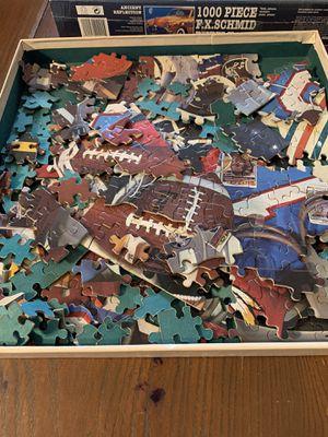 2 Puzzle Board Games for Sale in Chicago, IL