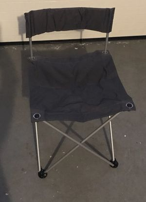 mountaineer camping chairs (2) for Sale in Bronxville, NY