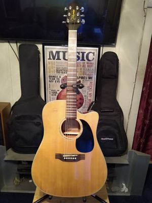 Takamine Acoustic Electric Guitar for Sale in Lomita, CA