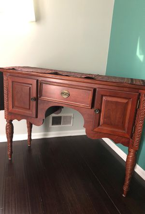 Buffet Table for Sale in Silver Spring, MD