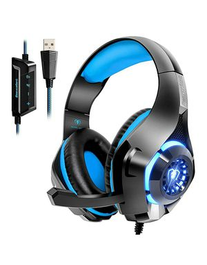 Gaming Headset for PC for Sale in West Covina, CA