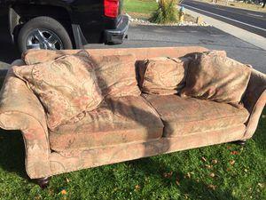 Designer sofa for Sale in East Wenatchee, WA
