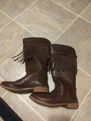 Girls boots for Sale in Balch Springs, TX