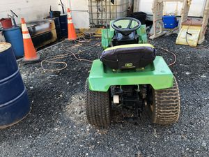 Tractor simplisty for Sale in Bowie, MD