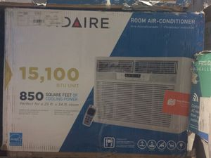 New 15000 btu Window Air Conditioner for Sale in Atlanta, GA