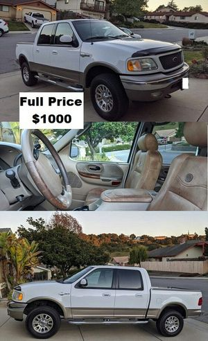 $1OOO Total Price Ford for Sale in Richmond, VA