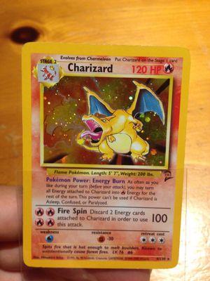 Pokemon Cards Charizard for Sale in Costa Mesa, CA