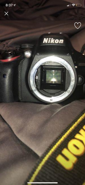 Nikon Digital camera d500 for Sale in East Providence, RI