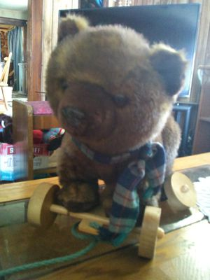 Vintage 1980s stuffed animals like new for Sale in Williamsport, PA