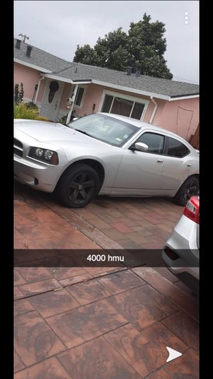 2009 Dodge Charger AWD for Sale in San Jose, CA